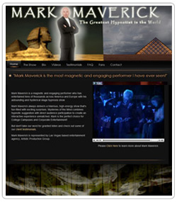 Mark Maverick